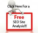 Free business seo analysis