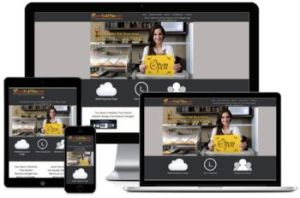 local responsive website design