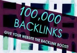buying bad back links is evil