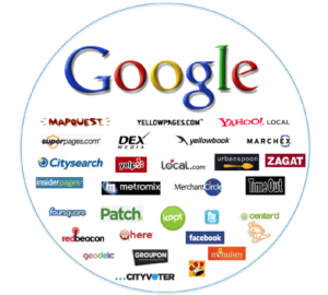 local business listing and google citation service